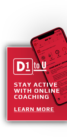 Try our online coaching coaching programs